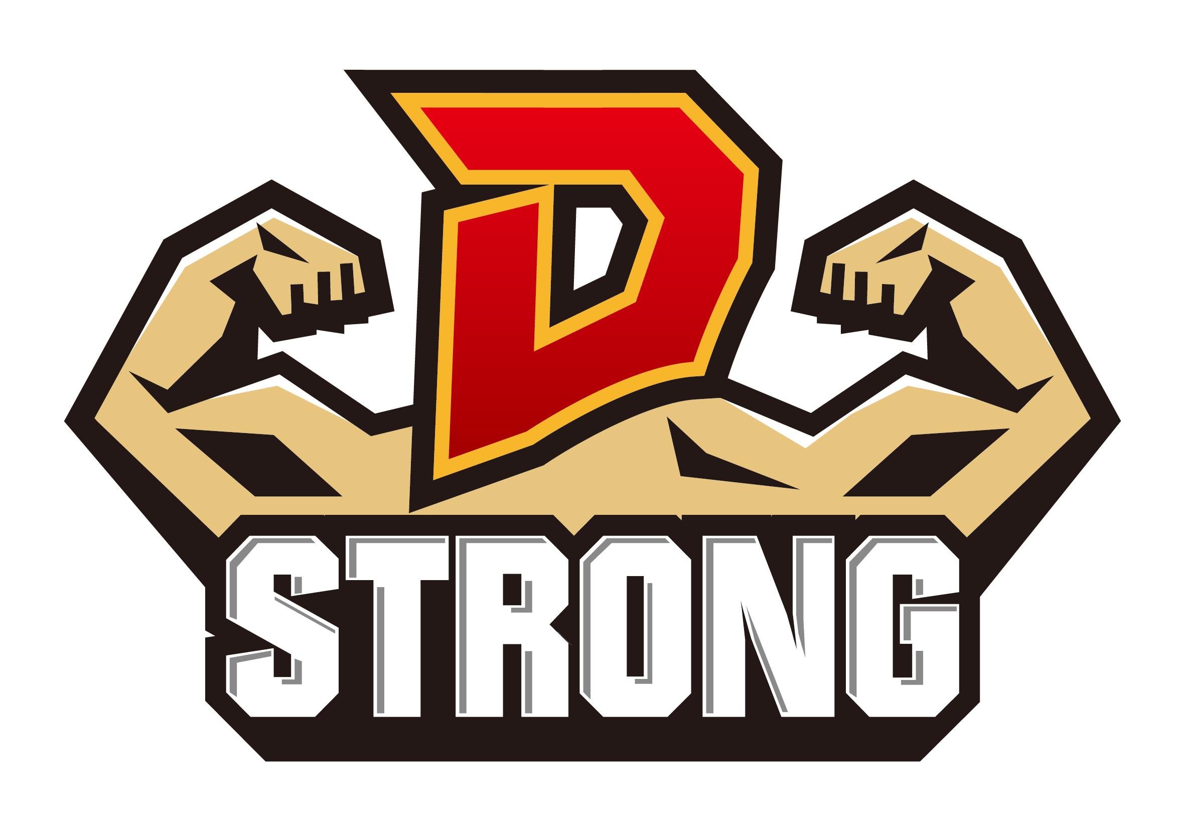 株式会社D-STRONG